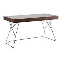Zanotta - Maestrale Schreibtisch