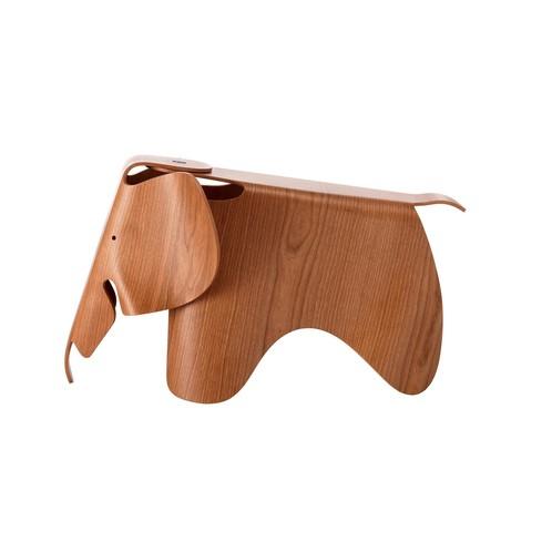 Vitra - Eames Elephant aus Holz