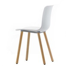 Vitra - Hal Wood Chair