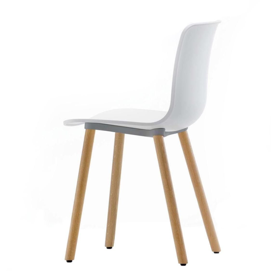Hal wood chair vitra for Stuhl design dwg