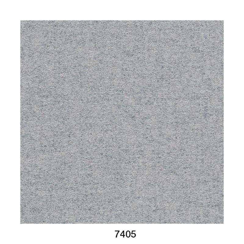 Freistil Rolf Benz   Freistil 184 Lounge Sofa 288x160cm   Silve Grey/fabric  7405 (
