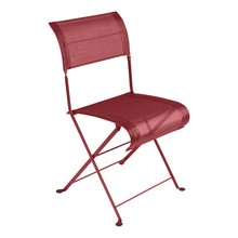 Fermob - Chaise de jardin pliante Dune Premium