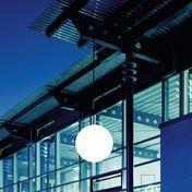 Moonlight - Moonlight MLH Suspension Lamp Ø 75cm