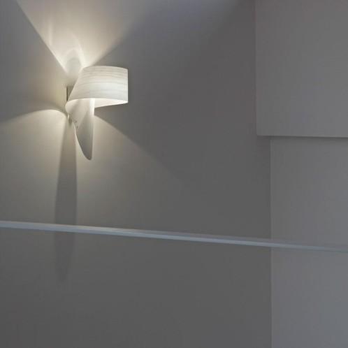 LZF Lamps - Air Wandleuchte