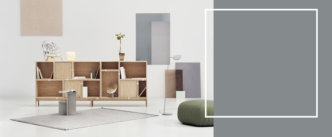Muuto Stacked Promoiton Presenter