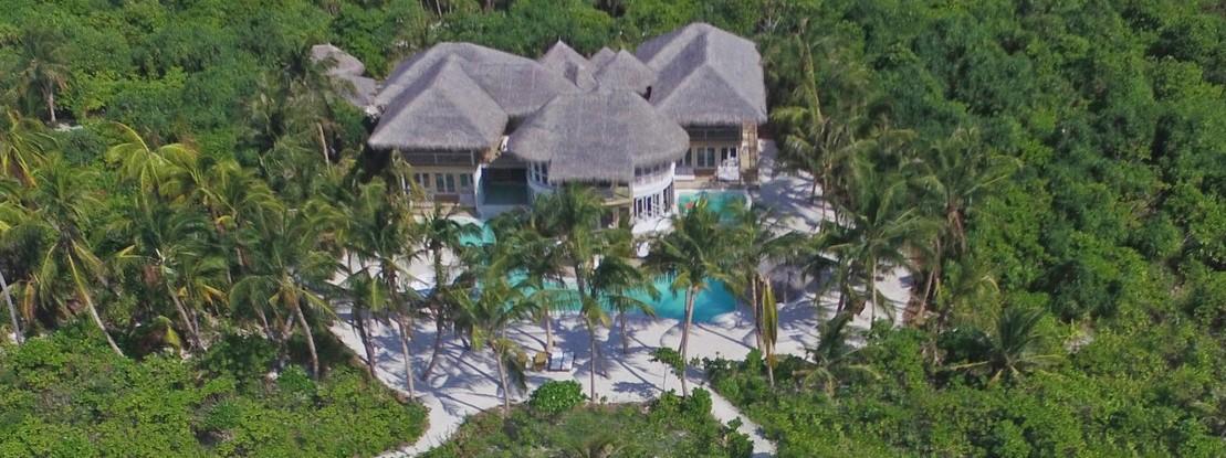 1 Hotel Malediven