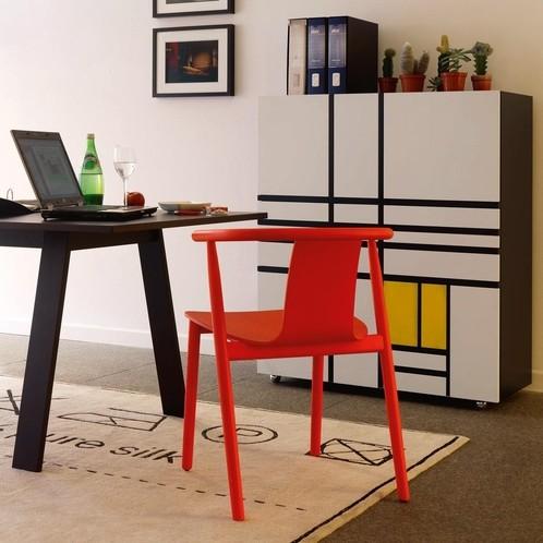 Cappellini - Homage to Mondrian Container