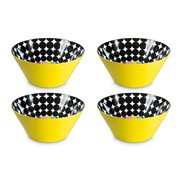 Remember - Scoop Bowl Small Set Of 4