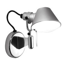 Artemide - Tolomeo Faretto Micro LED - Lámpara de pared