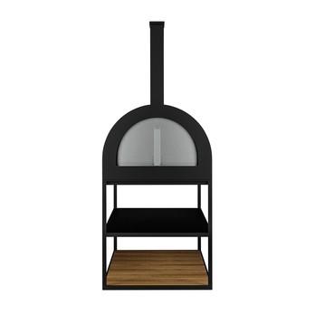 Röshults - BBQ Pizzaholzofen