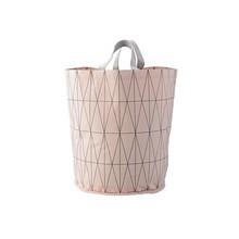 Bloomingville - Bloomingville Laundry Basket