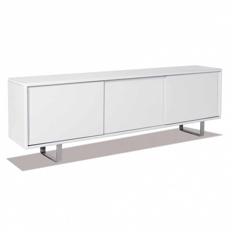 Muller Mobelfabrikation K16 S4 Sideboard With 3 Sliding Doors