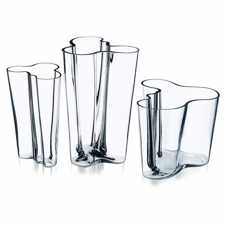 Iittala Alvar Aalto Vase 95mm Ambientedirect