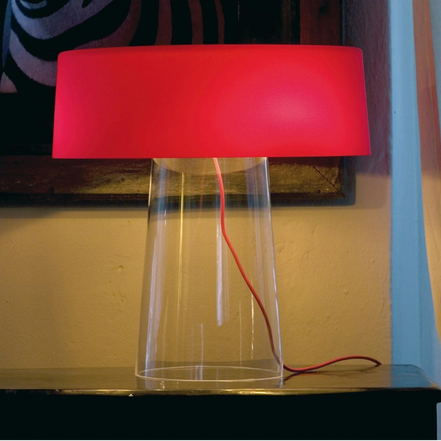 Lámpara T3 mesa Glam Glam de T3 Lámpara HIDe9WE2Y