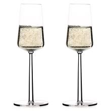 iittala - Set de verres à champagne Essence