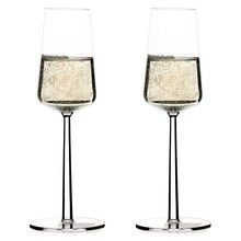 iittala - Essence Champagne Glass Set of 2