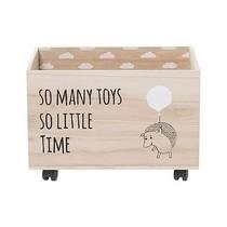 Bloomingville - Ori Aufbewahrungsbox für Kinder