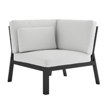 Gandia Blasco - Timeless Modul 6 Outdoor Sofa 84x84x76cm