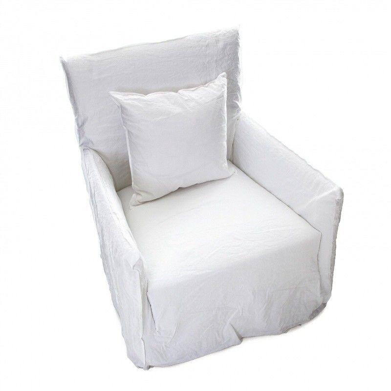ghost 04 fauteuil gervasoni. Black Bedroom Furniture Sets. Home Design Ideas