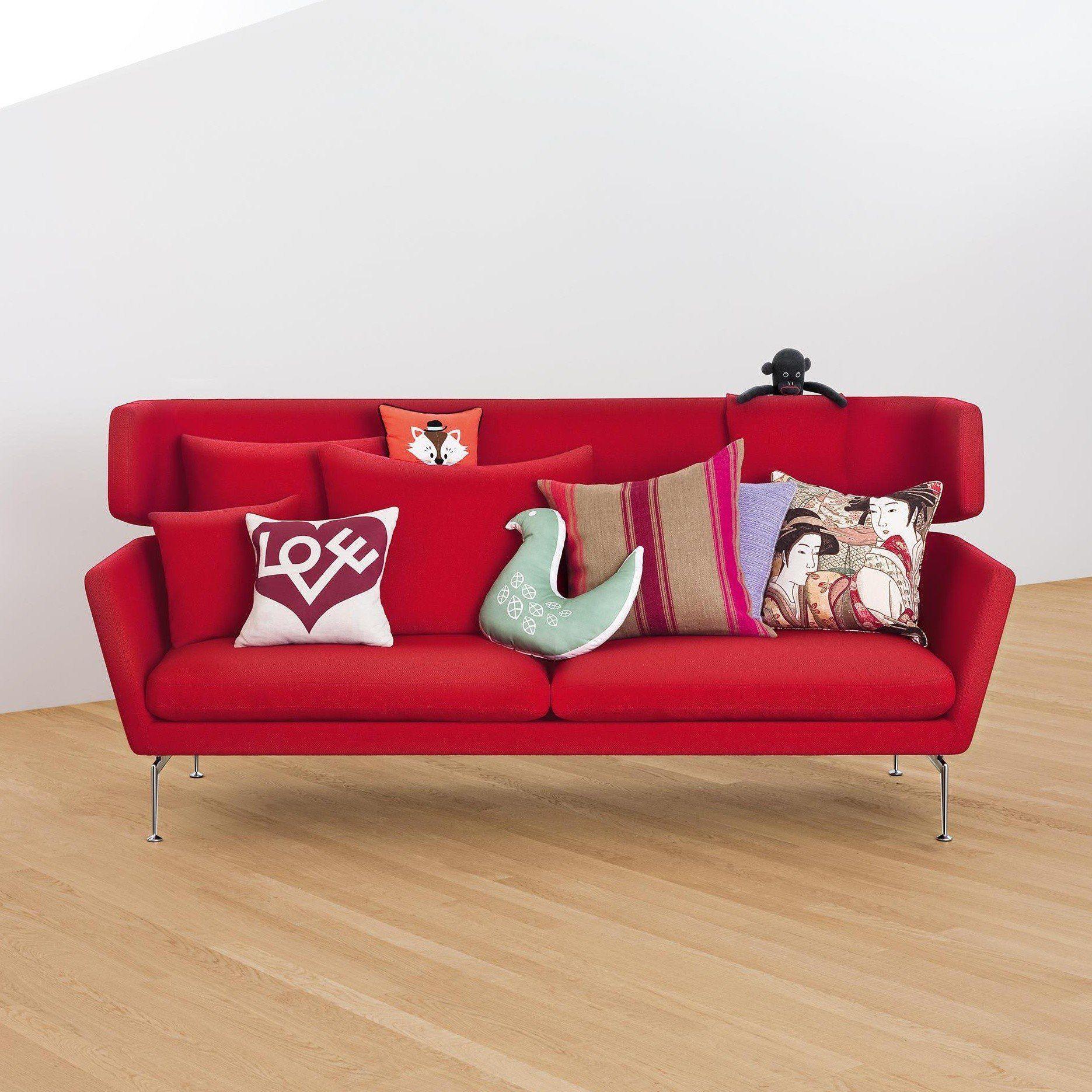 vitra love kissen ambientedirect. Black Bedroom Furniture Sets. Home Design Ideas