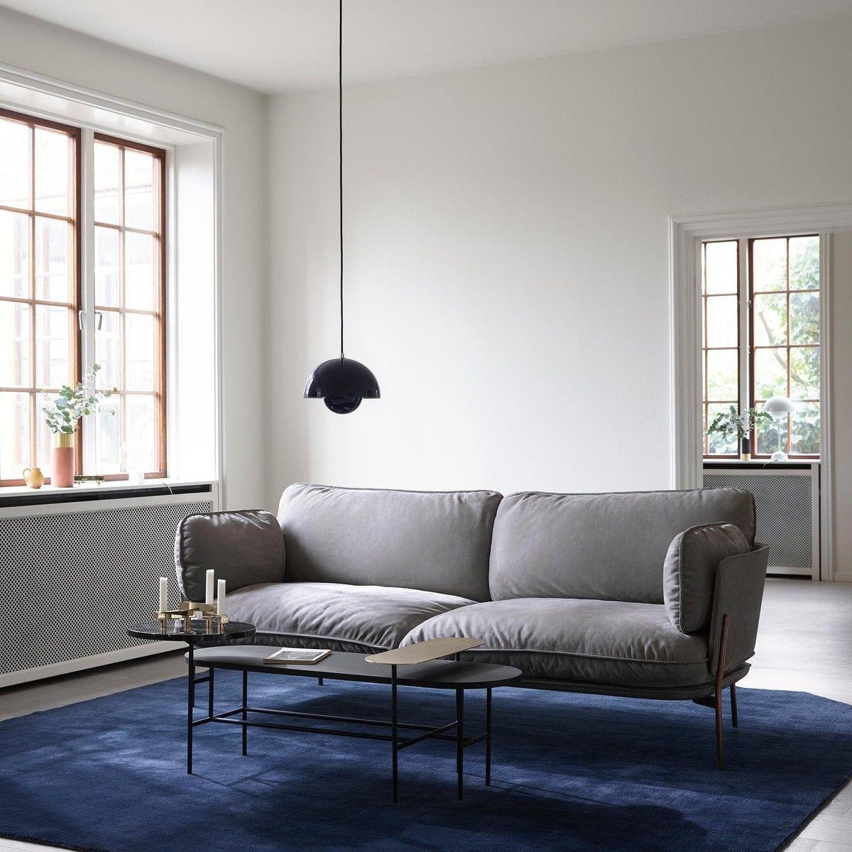 flower pot vp3 table lamp andtradition. Black Bedroom Furniture Sets. Home Design Ideas