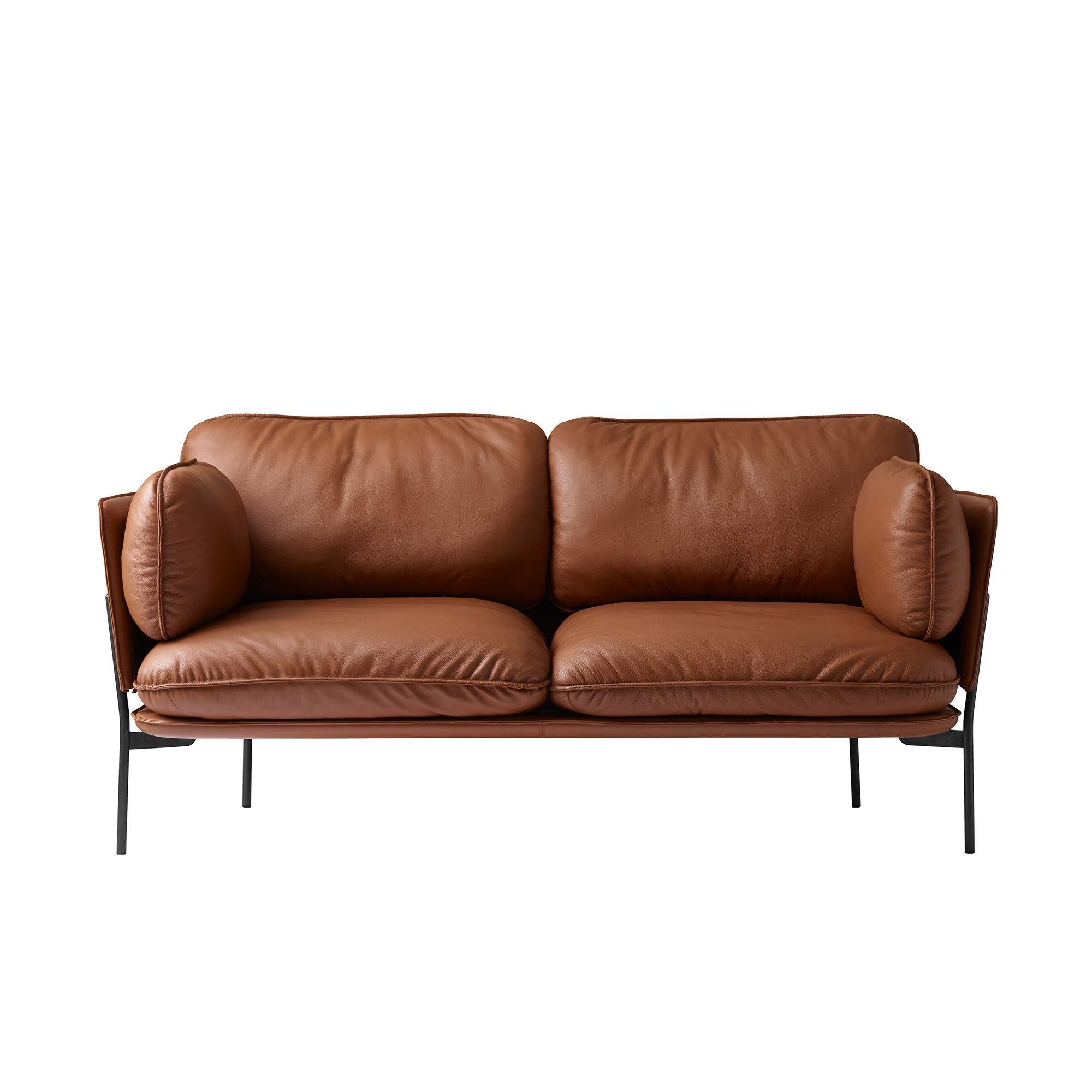&tradition Cloud LN2 Sofa 2 Sitzer