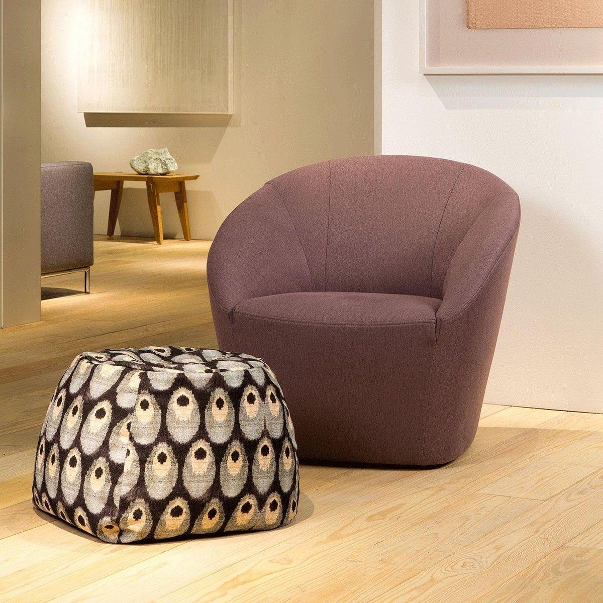 freistil 178 fauteuil freistil rolf benz. Black Bedroom Furniture Sets. Home Design Ideas