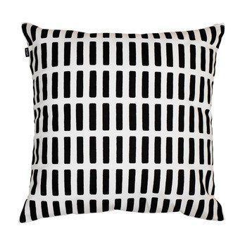 Artek - Artek Siena Kissenbezug 50x50cm - weiß/schwarz