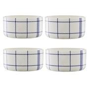Normann Copenhagen - Mormor Blue 4 Bowls
