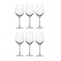 Schott Zwiesel - Pure Sauvignon Blanc Weißweinglas 6er Set