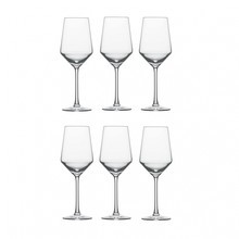 Schott Zwiesel - Pure Sauvignon Blanc Wine Glass Set of 6