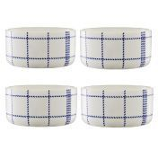 Normann: Brands - Normann - Mormor Blue Bowl Set
