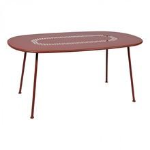 Fermob - Table de jardin Lorette 160x90cm