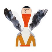 Vitra - Wooden Doll No. 10 Holzpuppe