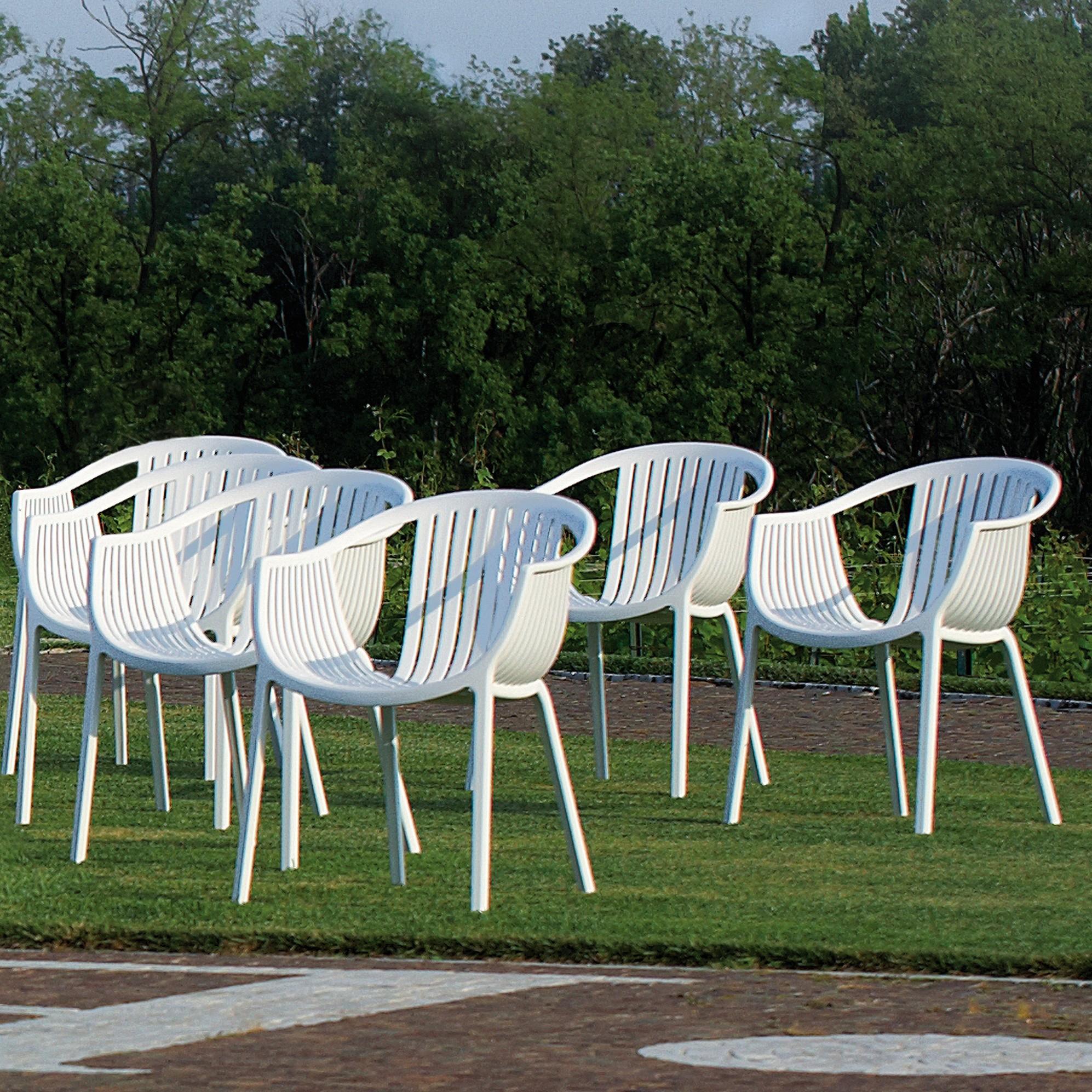 De Tatami Set Chaises 306 Accoudoirs 4 Jardin Avec QCxBoderW