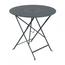 Fermob - Floréal Folding Table Ø77cm