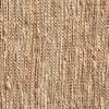 Nanimarquina - Knitted Teppich - natur/Jute/200x300cm