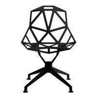 Magis - Chair One 4Star Chair with four-legged frame