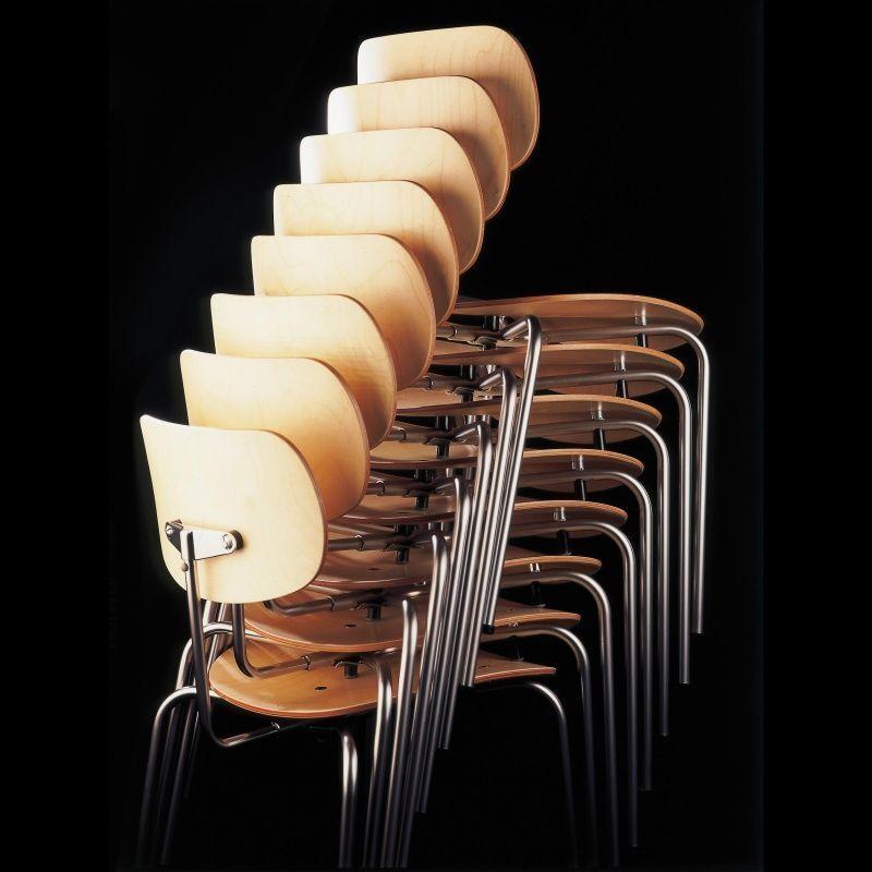 eiermann chair se 68 su wilde spieth. Black Bedroom Furniture Sets. Home Design Ideas