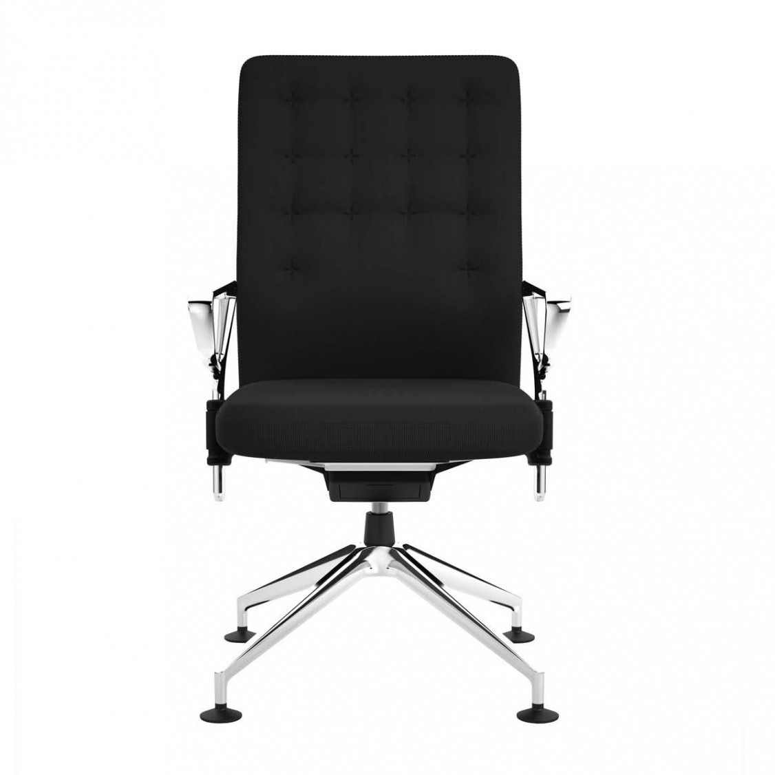 vitra id trim citterio office conference chair ambientedirect. Black Bedroom Furniture Sets. Home Design Ideas