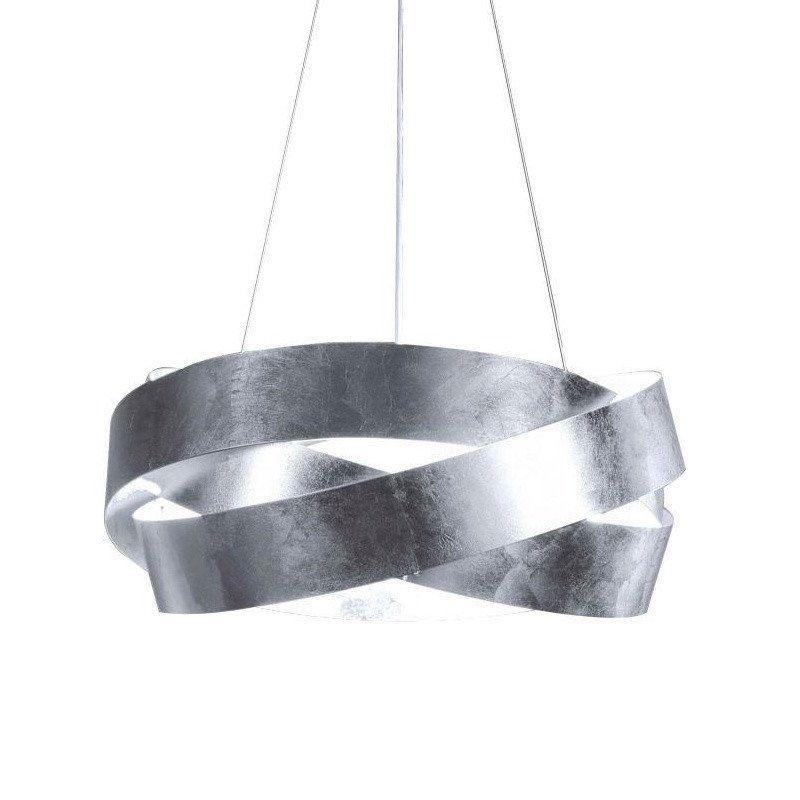 marchetti lighting. Marchetti - Pura Suspension Lamp Silver Lighting
