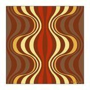 designercarpets - Onion 1 Verner Panton Teppich