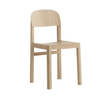 Muuto - Workshop Stuhl - eiche