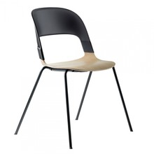 Fritz Hansen - Pair™ BH20 Chair