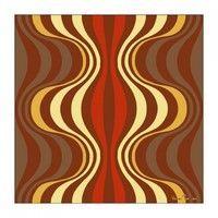 designercarpets - Onion 1 Verner Panton Carpet