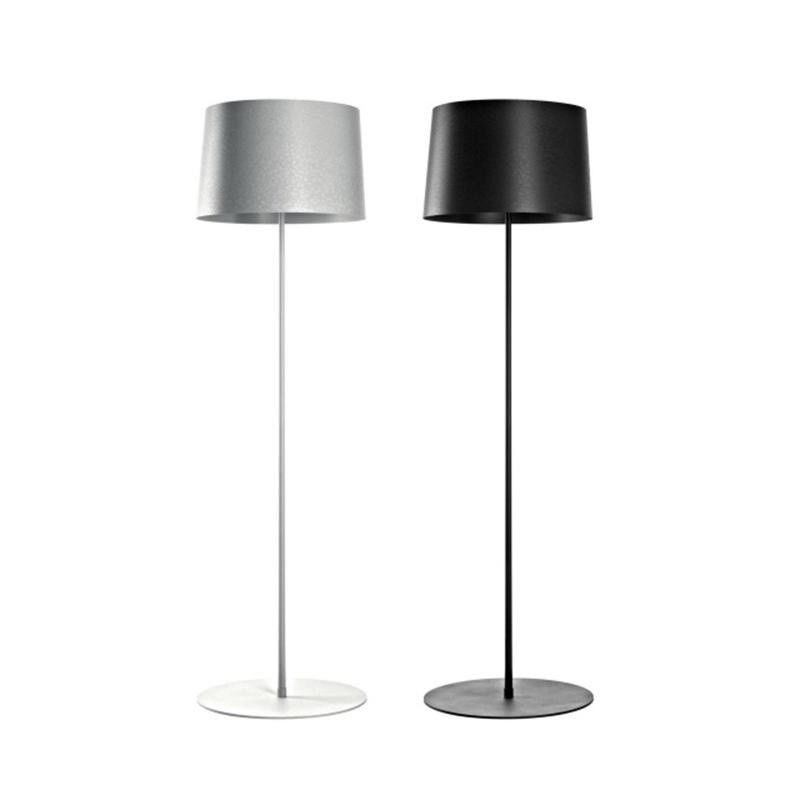 Twiggy Lettura Terra Floor Lamp Foscarini