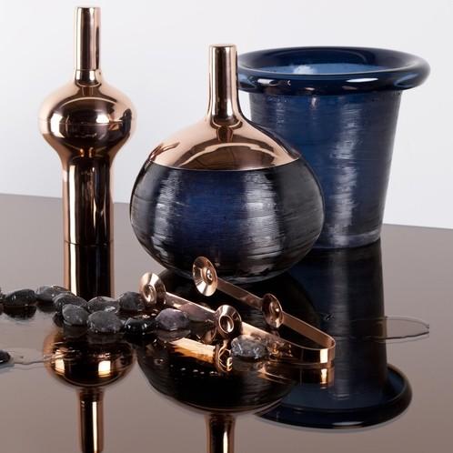 Tom Dixon - Plum Cocktail Shaker
