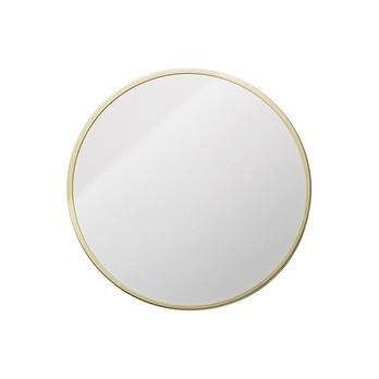 Bloomingville - Circle Wandspiegel Ø38cm - gold