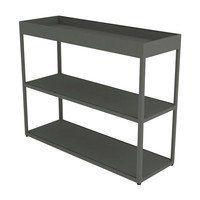 HAY - New Order Shelf With Tray 100x79.5cm