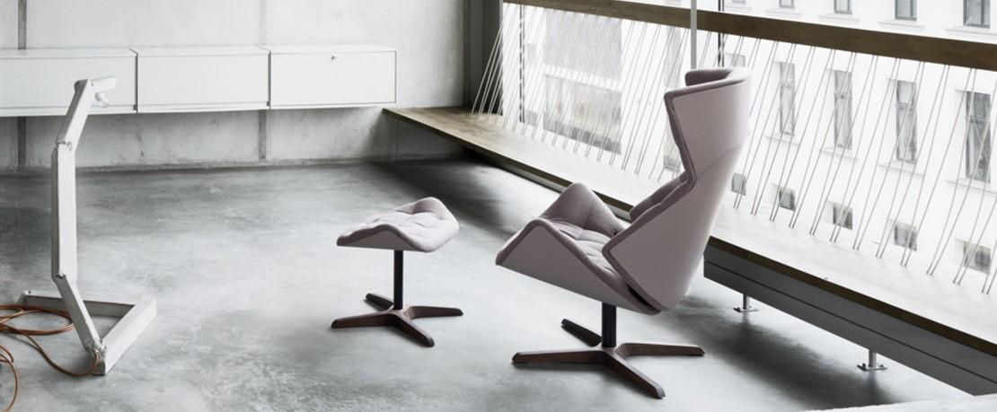 Hersteller Thonet-Lounge-Sessel-808